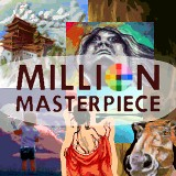 The One Million Masterpiece Arts Project